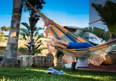 Casa Vacanze Residence Giardini Del Golfo